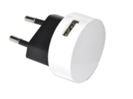 AC-16E Nokia charger white-black bulk