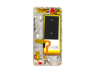 ALE-L21 LCD Huawei P8 Lite gold + battery