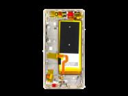 ALE-L21 LCD Huawei P8 Lite gold + battery 0235KGP