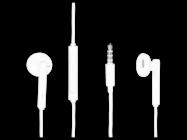 AM115 HUAWEI headset white bulk