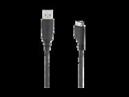 APCBU10BBE Samsung cable micro USB black bulk