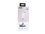 APEU02 APPACS charger 2.4A white box