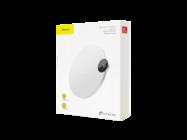 Baseus Digital LED induction charger white box