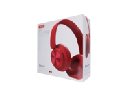BE24 XO Headphones bluetooth red box
