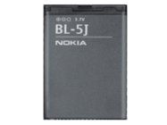 BL-5J Battery for Nokia bulk