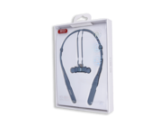 BS13 XO bluetooth headphones blue box