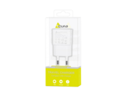 BW-H18 Acura charger 2xUSB 5V/2A white retail
