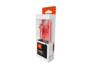 C100SI JBL headset red retail