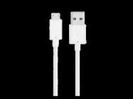 CA-190 Nokia cable micro USB white bulk