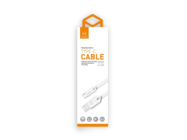 CA-4880 Mcdodo cable USB Gorgeous type-C 1m white box