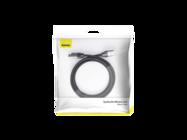 CAKSX-I0G Baseus cable Enjoyment DP-HDMI 2.0 m 4K dark gray box