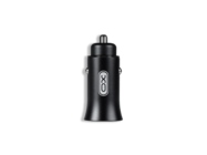 CC15 XO car charger 2USB 2.1A black box
