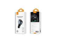 CC-6570 Mcdodo 3USB QC 3.0 / SCP 4.8A gray box car charger