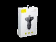 CCTM-01 Baseus transmiter FM T-Type S-09A Bluetooth MP3 car charger black box
