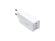 CH-7920 Mcdodo GaN charger 3USB USB-A / 2xPD USB-C 65W white box
