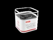CM-1672 Mcdodo Magnetic car holder for the grille gray box