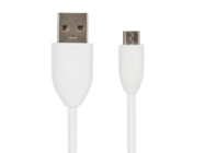 DC-M410 HTC cable micro USB white bulk