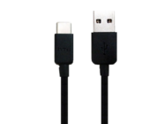 DC-M700 HTC cable type-c black bulk
