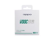 DL118 OPPO cable VOOC USB A box