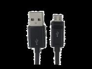 EAD62377903/2 LG cable micro USB black bulk