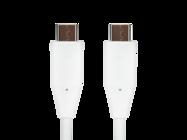 EAD63687002 LG cable Type C white bulk