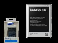 EB-B500BE Samsung Battery Galaxy S4 mini box