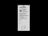EB-BA310ABE Battery Samsung A310F A3 2016 bulk