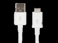ECB-DU4AWE Samsung cable USB white bulk