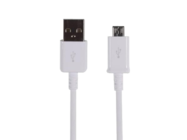 ECB-DU4EWE Samsung cable USB white bulk