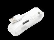 ECB-DU4EWE Samsung cable USB white bulk plastic