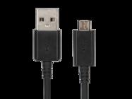 ECB-DU6ABE Samsung cable USB black bulk