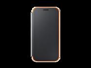 EF-FA520PB Samsung Neon Flip A5 2017 black retail