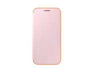 EF-FA520PP Samsung Neon Flip A5 2017 pink retail