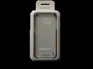 EF-QG930CFEGWW Samsung Clear Cover S7 G930 gold retail