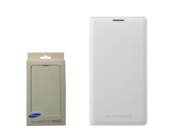 EF-WG900BPEGWW Samsung Flip Wallet Cover white retail