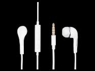 EHS64AVFWE Samsung headset white bulk