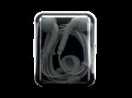EO-EG920BB Samsung headset white box-black