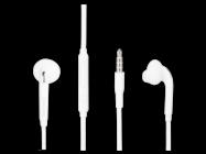 EO-EG920BW Samsung headset white bulk