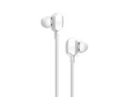 EP1 XO Wired headphones 3.5mm jack white box