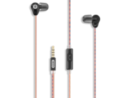 EP9 XO Wired headphones 3.5mm jack black box