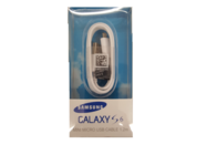 EP-DG925UWE Samsung cable USB Fast Charge white plastic retail