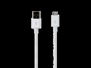 EP-DG925UWE Samsung cable USB white bulk