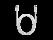 EP-DG925UWZ Samsung cable USB Fast Charge white bulk
