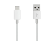 EP-DN930CWE Samsung cable USB type-C white bulk