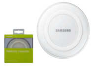 EP-PG920IWEGWW Wireless Charger Samsung white retail