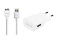 EP-TA10EWE Samsung charger white bulk + ET-DQ10Y0WE cable