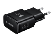 EP-TA20EBE Samsung charger black bulk