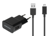ETA-U90EBE Samsung charger black bulk + cable ECB-DU5ABE