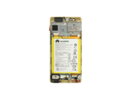 EVA-L09 LCD Huawei P9 gold + battery 02350SHB