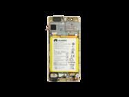 EVA-L09 LCD Huawei P9 white + battery 02350RKF